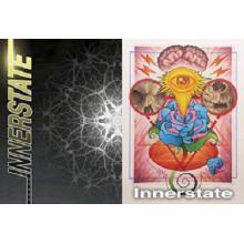 Book & DVD Innerstate