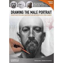 DVD Drawing The Male Portrait