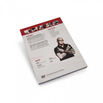 DVD Tommy Lee Wendtner