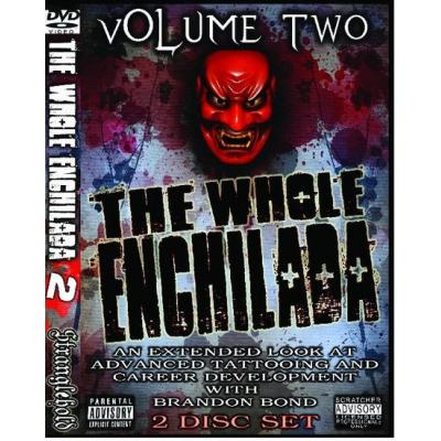 DVD The Whole Enchilada Volume Two